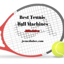 Best Tennis Ball Machine – Practice Anytime, Anywhere