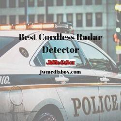 Best Cordless Radar Detector