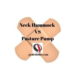Neck Hammock Vs Posture Pump